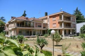 Tirana, Enver Hoxha former residence