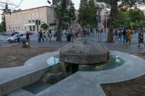 Tirana, Memorial to Communist Isolation