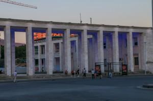 Tirana, National Archaeological Museum