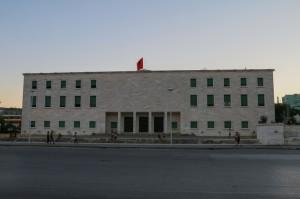 Tirana, University of Arts