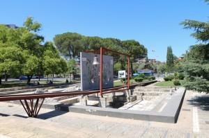 Tirana, The Peace Bell