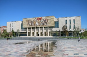 Tirana, National Historical Museum