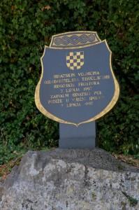 Pocitelj memorial
