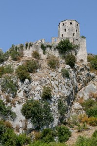 Pocitelj castle, Bosnia and Herzegovina