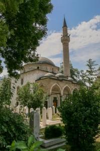 Ali Pasha Mosque