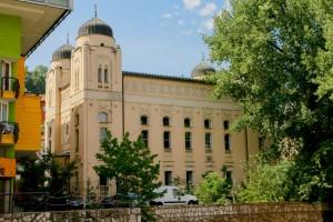 Ashkenazi Synagogue (1)