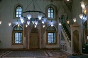 Ferhadija Mosque (3)