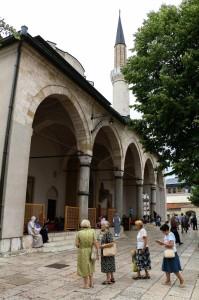 Gazi Husrev-beg Mosque (1)