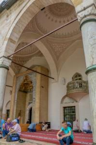 Gazi Husrev-beg Mosque (2)