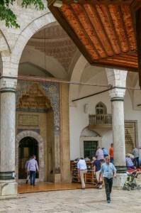 Gazi Husrev-beg Mosque (5)