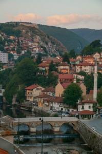 Сараево - Sarajevo