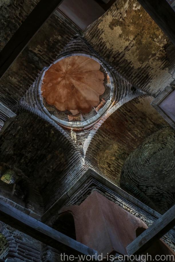 базилика Христос Пантакратор, Несебр