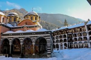 Rila Monastery (27)