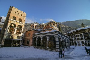 Rila Monastery (28)