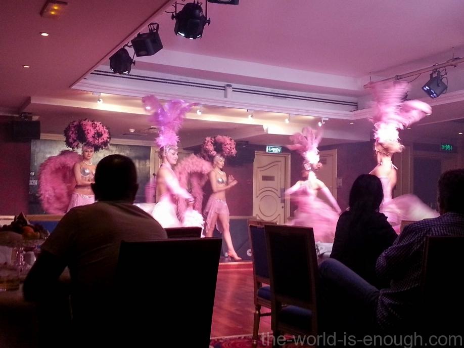 Ресторан Большой , Дубай, отель Москва - Bolshoi, Moscow Hotel, Dubai