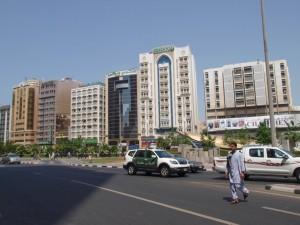 Dubai Naser Square