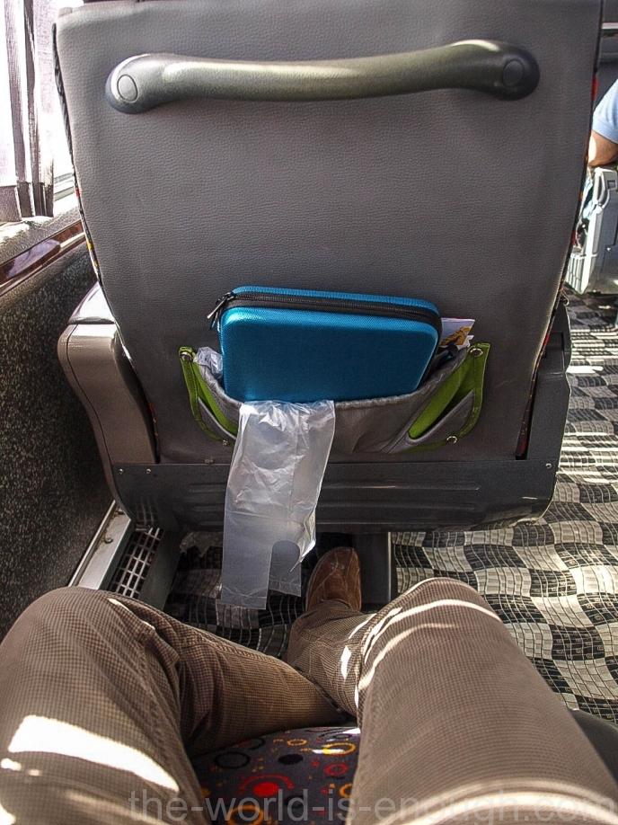 иранские автобусы