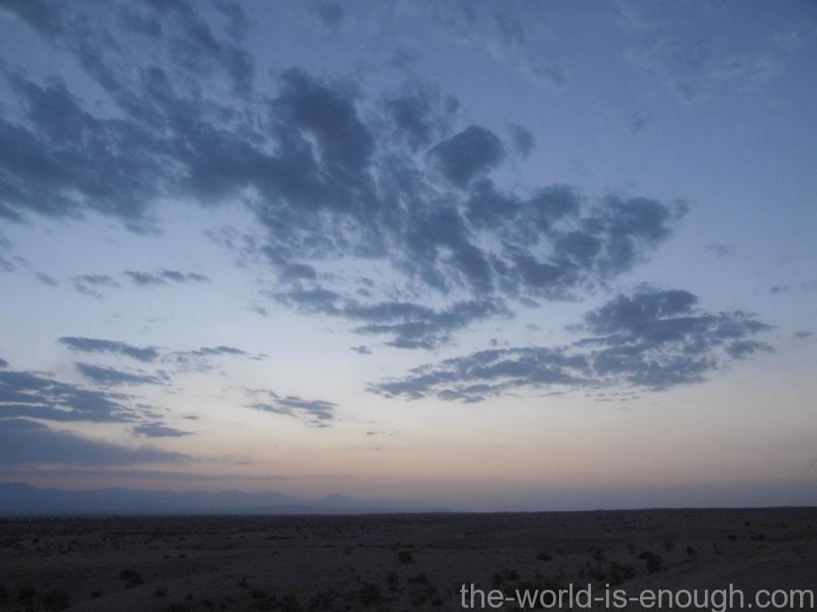 Пустыня Маранджаб, Marabjab desert