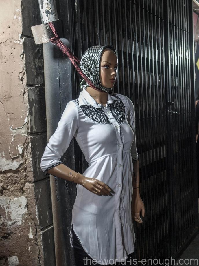 Иранское БДСМ