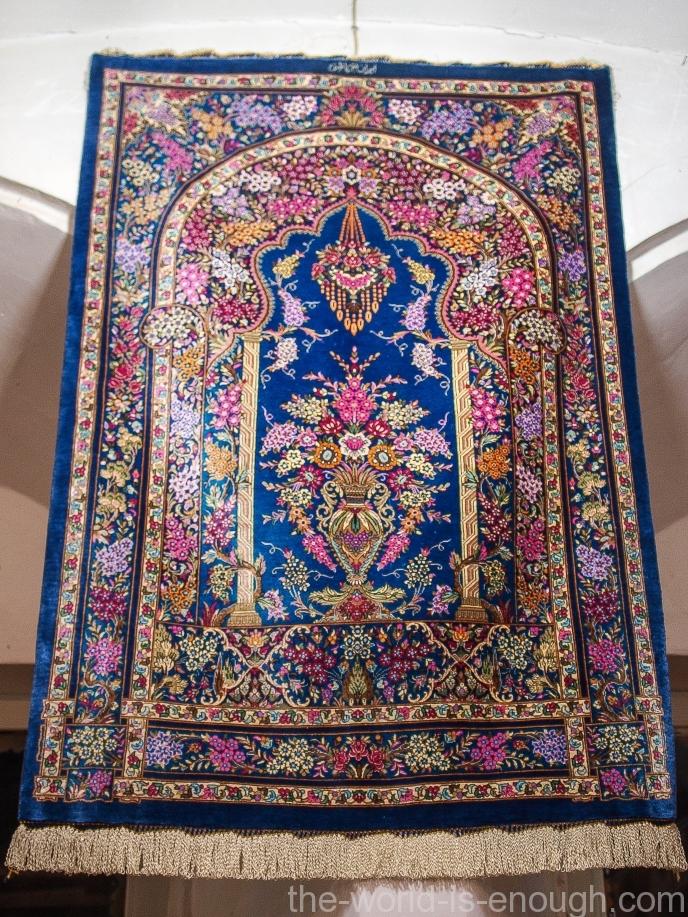 Персидский ковер Ковры - залюбуешься!