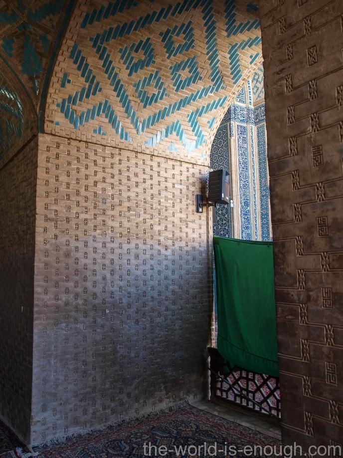 Мечеть Джаме Язда