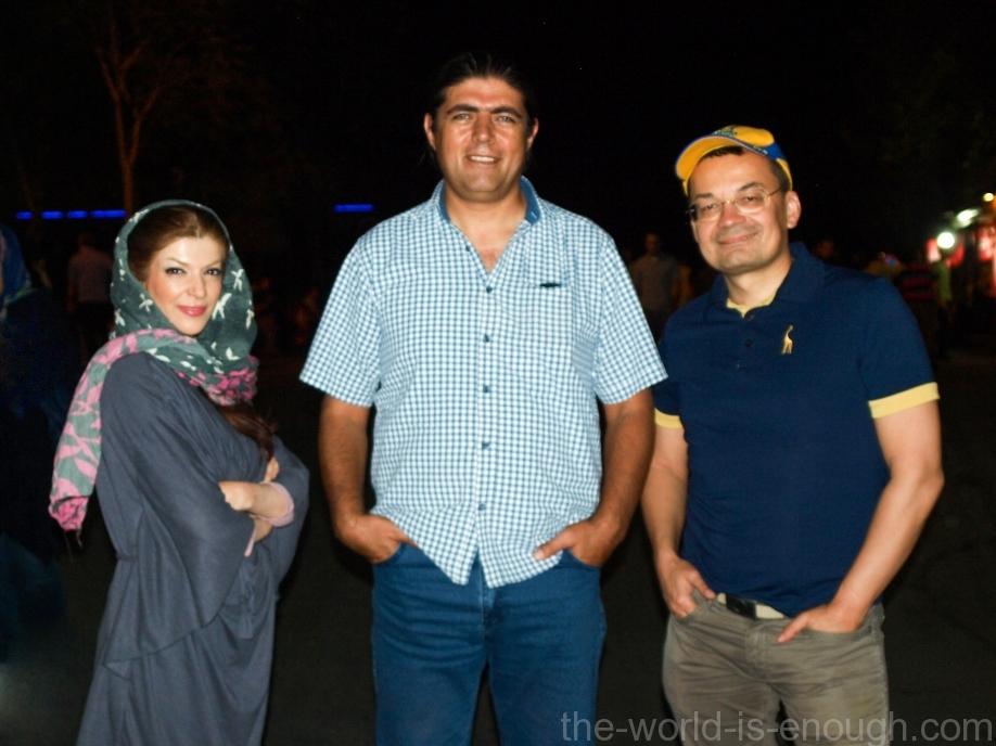 Веленжак, Тегеран, Иран