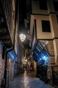 Ohrid Night (07)