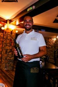 Охрид, бары и винарии - Ohrid bars and vinarias