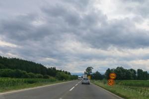 Macedonian driveways