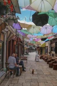 Скопье, Старый город - Skopje, Old City