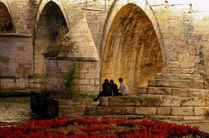Skopje Stone Bridge