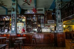 Skopje, Casa Cubana Restaurant (10)