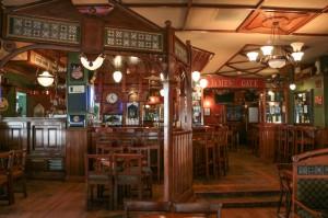 Skopje, Irish Pub St.Patrick