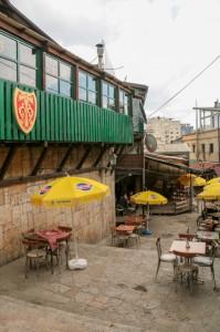 Skopje, Pivnitsa Star Grad (1)