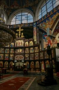 Skopje, Church of St. Clement of Ohrid (8)