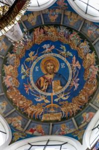 Skopje, Church of St. Clement of Ohrid (9b)