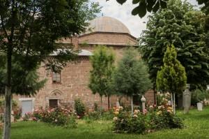Skopje, Gazi Isa Bey's Mosque (1)