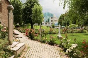 Skopje, Gazi Isa Bey's Mosque (2)