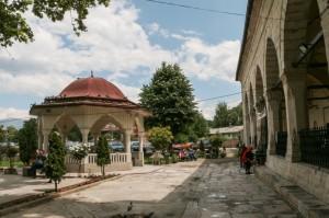 Skopje, Gazi Isa Bey's Mosque (4)