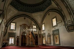 Skopje, Gazi Isa Bey's Mosque (6)