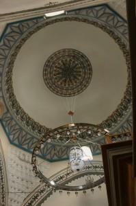 Skopje, Gazi Isa Bey's Mosque (7)