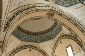 Skopje, Gazi Isa Bey's Mosque (9)