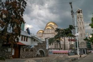 Skopje, Memorial House of Mother Teresa (6)