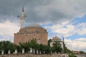 Skopje, Mustafa Pasha Mosque (1)