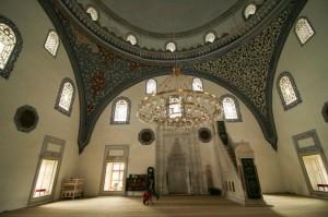 Skopje, Mustafa Pasha Mosque (3)