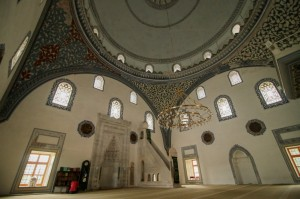 Skopje, Mustafa Pasha Mosque (4)