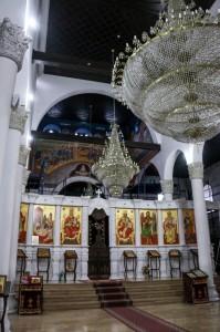Skopje Church of Holy Mother of God  (4)