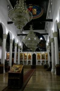 Skopje Church of Holy Mother of God  (6)