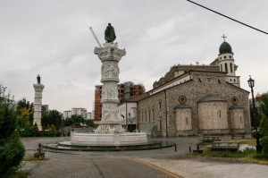 Skopje Church of Holy Mother of God  (9a)