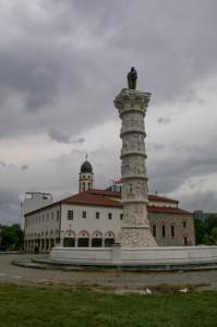 Skopje Church of Holy Mother of God  (9b)